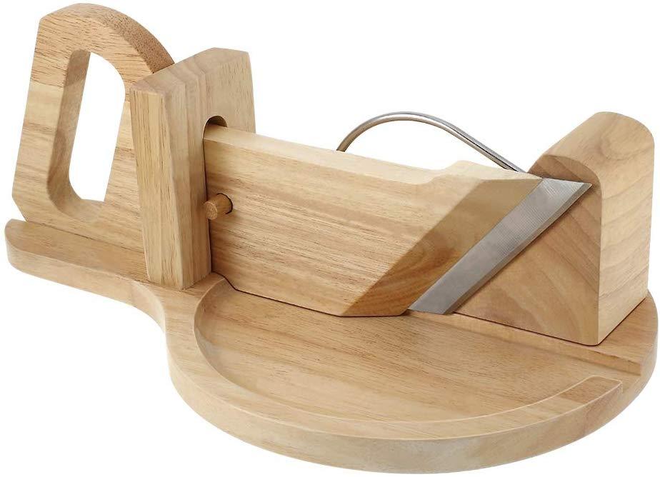 guillotine à saucisson Ruboka